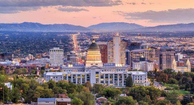 Best Microblading In Salt Lake City